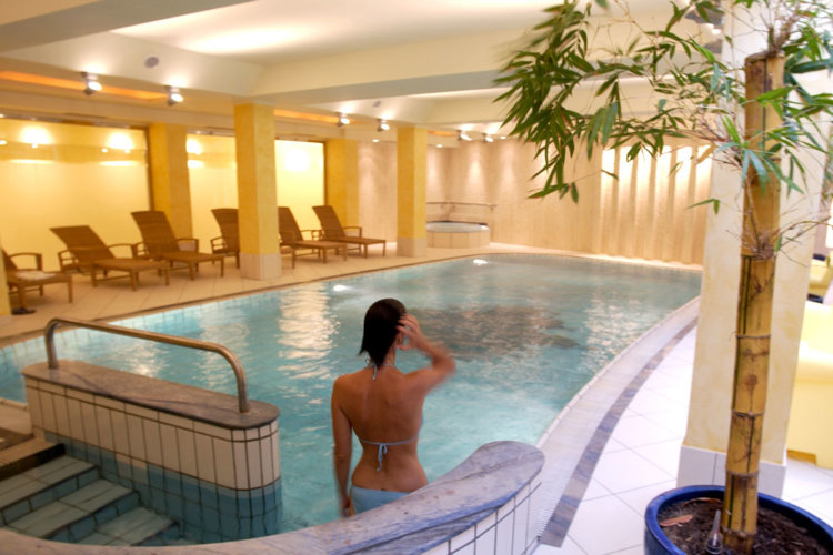 Centro Tao | Natural Medical Spa, percorsi salute 3 o 7 giorni. Metodo di medicina cinese , riequilibrio yin e yang