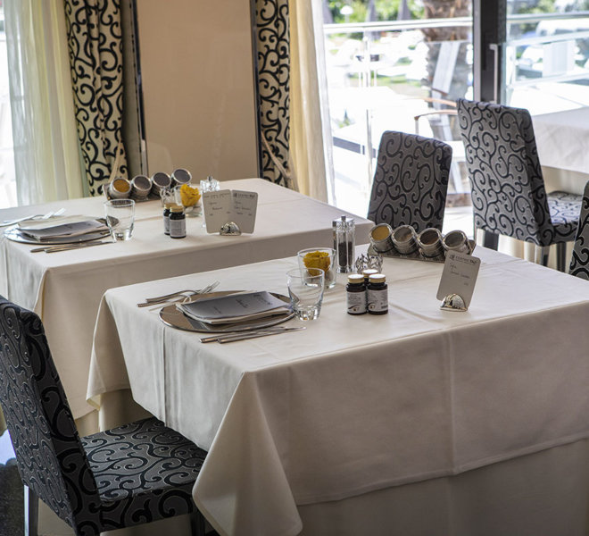 centro tao dieta e alimentazione - ristorante - Natural medical spa sul Lago di Garda
